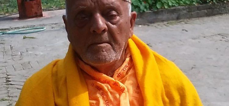 मनकारी श्री बद्री पहाडीद्वारा रु. १ करोड सहयोग
